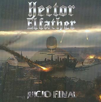 JUICIO FINAL BY HECTOR 'EL FATHER' (CD)